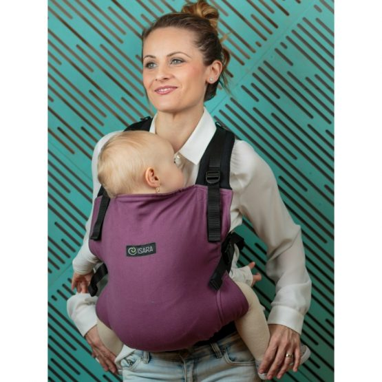 Isara – V3 half wrap conversion toddler
