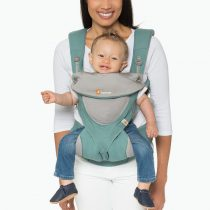 Ergobaby – 360 Cool air mesh Icy mint