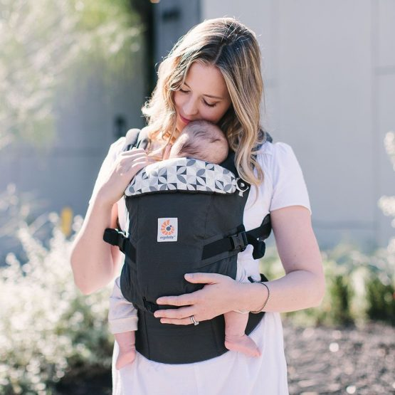 Ergobaby – Adapt Graphic grey