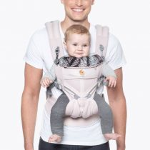 Ergobaby – Omni 360 Cool air mesh Maui
