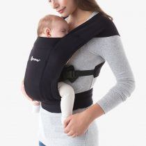 Ergobaby – Embrace Pure Black