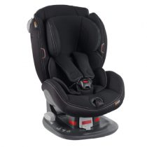 BeSafe iZi Comfort X3 (9-18kg) Black car interior