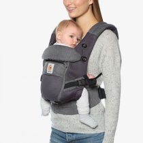 Ergobaby – Adapt cool air mesh- Classic Weave