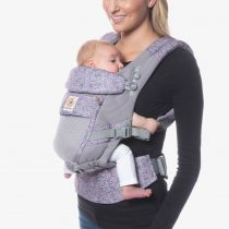 Ergobaby – Adapt cool air mesh- Pink Digy Camo