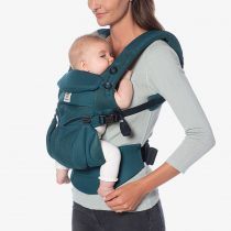 Ergobaby – Omni 360 Cool air mesh Evergreen
