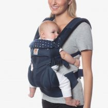 Ergobaby – Omni 360 Cool air mesh Star Struck